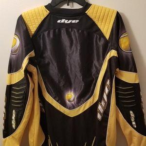 Dye Other - DYE  Core Proformance Elite Paintball shirt